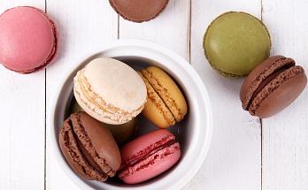 10 conseils pour réussir des macarons de pro !